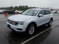 2017 Volkswagen Tiguan 4MOTION 4dr Wolfsburg Edition Scarborough