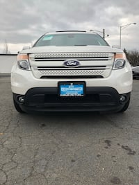 Ford - Explorer - 2015 Manassas, 20110
