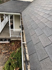 Gutter cleaning Smithfield, 02917