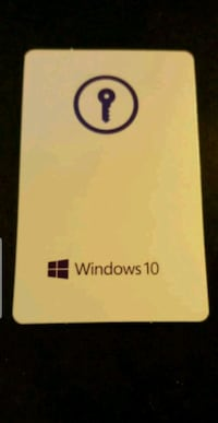 Windows 10 Professional - License Key Dearborn, 48124