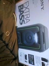 black and gray portable speaker Caldwell, 83605