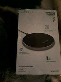 Wireless charger for smart phones and smart watche Calgary