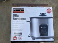 Professional Series: 12 cups Rice Cooker Monterey Park, 91754