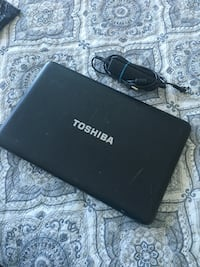 Toshiba laptop - excellent condition -- all laptops upgradable!  Toronto, M9C 1A1