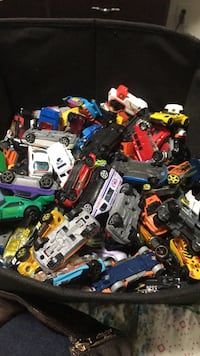 126 Toy cars South Gate, 90255