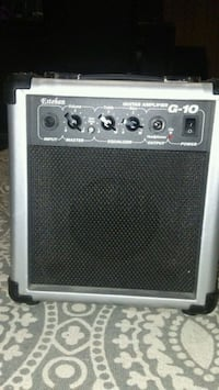 guitar amplifier Waukegan