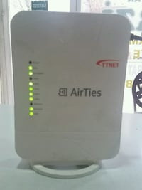 Modem tt net air ties