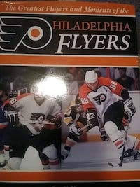 Philadelphia Flyers book