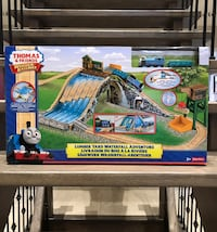 Thomas and Friends Wooden Railway Vaughan, L4L 8E7