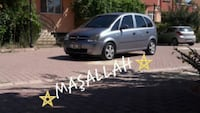 Opel Meriva 1.6EnjoY 16V full paket 2003 Model Yazır Mahallesi