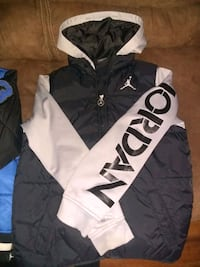 Youth Jordan jackets  Aliquippa, 15001