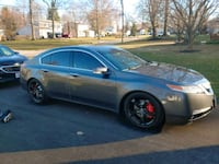 2010 Acura TL Youngstown