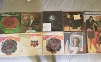 Used vinyls for sale  Winchester, 22602