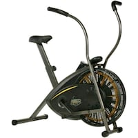 black and gray elliptical trainer Houston, 77042