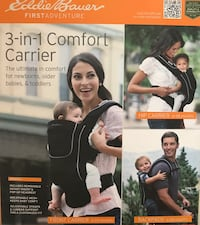 Child Carrier Sterling, 20165