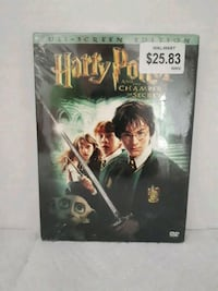 Mint 2003 Harry Potter & The Chamber of Secrets Mississauga, L5G 4H3