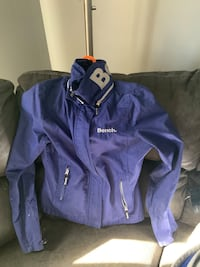 Bench Spring Jacket Med 50 OBO London