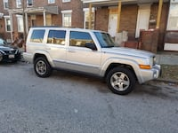 Jeep - Commander - 2010 Baltimore, 21224