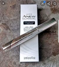 Lash & Brow Serum.  New in box Edmonton, T6M 2G7
