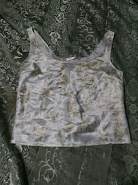 Ladies large slip tank blouse Nashville, 37207