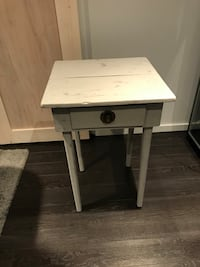 Side table /night table