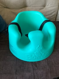 Bumbo Seat with safety straps Ottawa, K4A 5E4