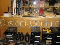 custom couture neon sign HICKSVILLE