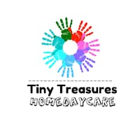 Tiny Treasures Home Daycare for Toddlers Ellicott City, 21042