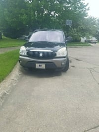 Buick - Rendezvous - 2005 South Bend