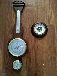 Barometer Burlington, L7L 1X4