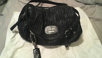women's black sling bag Edmonton, T5C