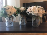 Wedding decor - rustic wedding Toronto, M9C