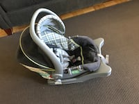 Safety 1st car seat onBoard - green Gray Toronto