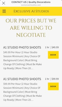 Event photography Silver Spring, 20902