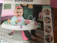 4 in 1 baby chair