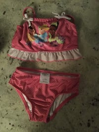 3t Disney swim suit  Winnipeg, R2G 0S2