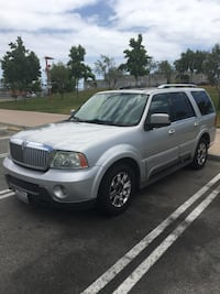 Lincoln - Navigator - 2004 Los Angeles, 90744