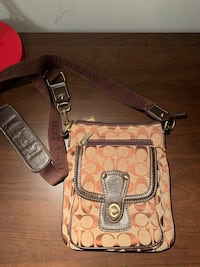 Coach Crossbody Bag Toronto, M9P 3T6
