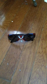 black framed Ray-Ban sunglasses Mechanicsville, 23111