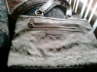 Coach purse West Hazleton, 18202