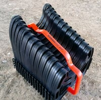 Camco RV Sewer Hose Support Tucson