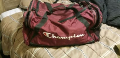 carry on Campion bag