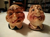 Old salt and pepper shakers Wichita, 67208