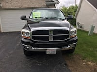 Dodge - Ram - 2006 (one owner& low miles) North Lima, 44452