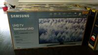 "New 55"" Samsung 4k  New Tecumseth, L9R 1A5"