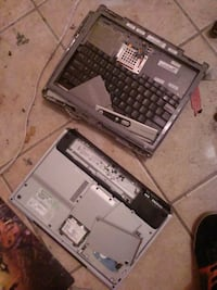 Two laptops for parts Victoria, V9B 1Y3