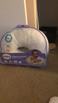 Boppy pillow  Capitol Heights, 20743