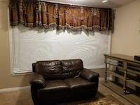 Very comfy and in good condition sofa