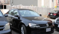 2011 VW Jetta Excellent Condition!  Low Miles!  Very clean!  1 Week Only! WASHINGTON