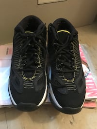 Size 5.5 black zest great condition New York, 10023
